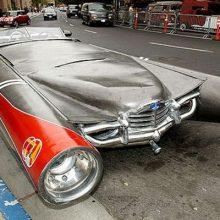 Смешные картинки про автомобили (37 фото)