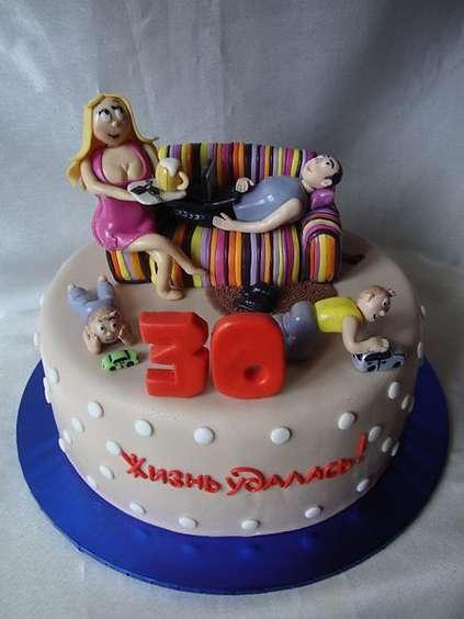статус 30 лет день рождения