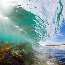 Красивые картинки океана (35 фото)