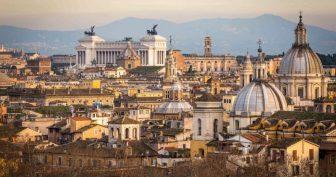 Красивые картинки Рима (35 фото)