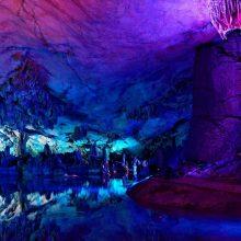 Красивые картинки пещеры (35 фото)