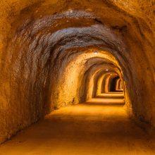 Красивые картинки тоннели (28 фото)