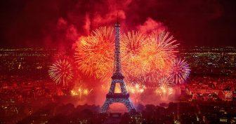 Красивые картинки Парижа (37 фото)