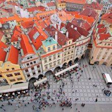 Красивые картинки Праги (35 фото)