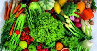 Красивые картинки овощей на рабочий стол (33 фото)