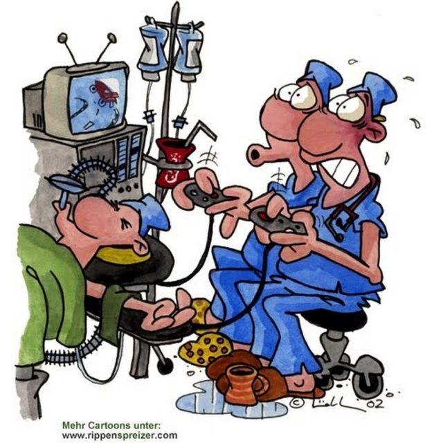 юмористические картинки в анестезиологии сети даже поползи