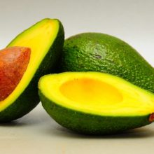 Картинки авокадо (19 фото)