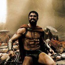 Картинки 300 спартанцев (25 фото)