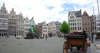 Фото Бельгия (35 фото)