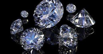 Картинки алмаз (55 фото)