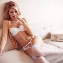 Фото красивых женщин в нижнем белье (35 фото)