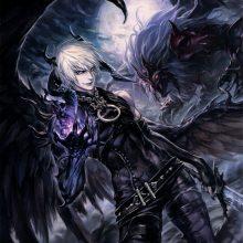 Картинки аниме демоны (28 фото)