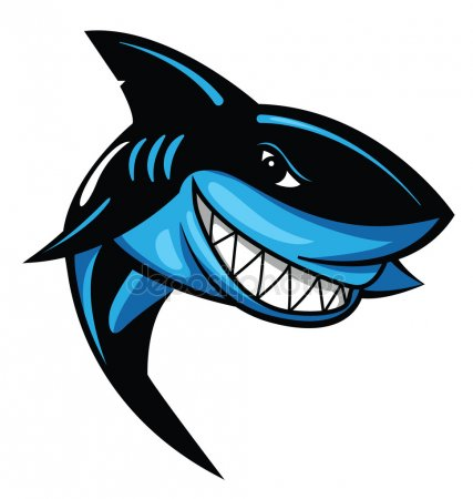 Картинки для детей акула (15 фото) • Прикольные картинки и ...