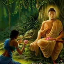 Картинки Будда (21 фото)