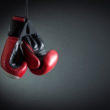 Картинки боксерские перчатки (21 фото)
