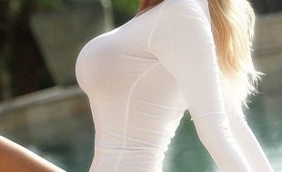 Фото красивые блондинки (40 фото)
