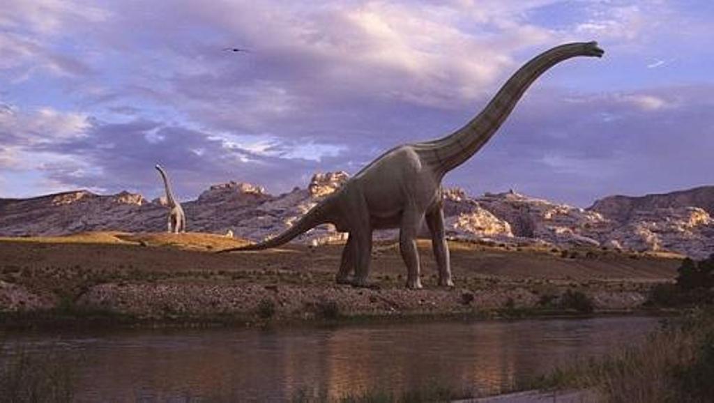 говорил, картинки большого динозавра надежный, динамичный