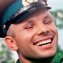 Картинки Юрий Гагарин (15 фото)