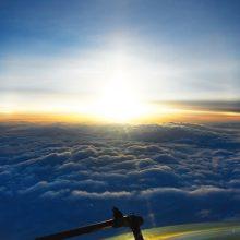 Картинки восход солнца (34 фото)