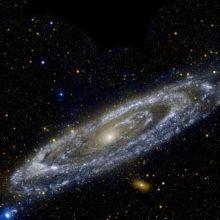 Картинки Млечный путь (21 фото)