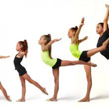 Картинки гимнастика (28 фото)