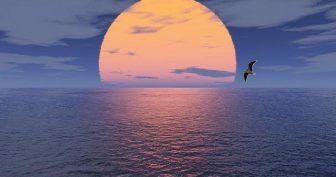 Картинки горизонт (30 фото)