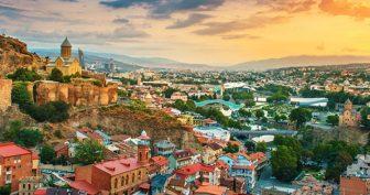 Картинки Грузия (28 фото)