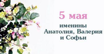 Картинки Именины Анатолия (20 фото)