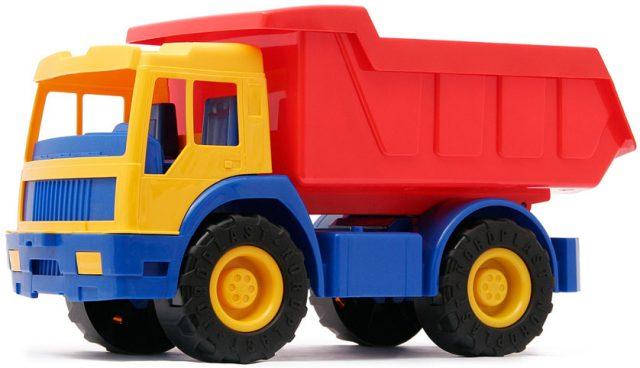 Картинки для детей грузовик (15 фото) 🔥 Прикольные ...