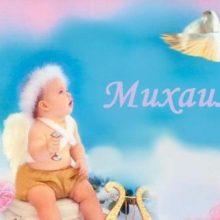Картинки Именины Михаила (17 фото)