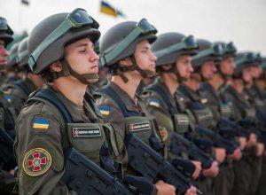 Красивые картинки с Днем внутренних войск МВД Украины 2019 (10 фото)