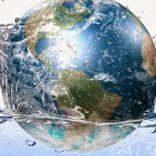 Красивые картинки с Всемирным днем водных ресурсов 2019 (11 фото)