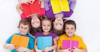 Красивые картинки с Международным днем детской книги 2019 (18 фото)