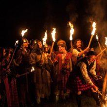Красивые картинки Вальпургиева ночь (9 фото)
