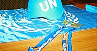 Красивые картинки с Международным днем миротворцев ООН 2019 (10 фото)