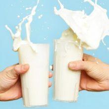 Красивые картинки с Днем молока 2020 (17 фото)