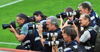 Красивые картинки с Международным днем спортивного журналиста 2020 (15 фото)
