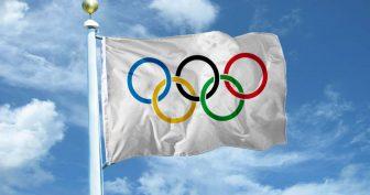 Красивые картинки с Международным Олимпийским днем 2020 (16 фото)