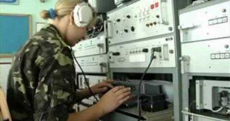 Красивые картинки с Днем войск связи Украины 2020 (13 фото)
