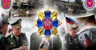 Красивые картинки с Днем тыла вооруженных сил России 2019 (11 фото)
