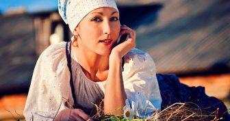 Красивые картинки с Всемирным днем сельских женщин 2020 (15 фото)