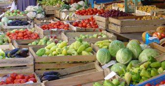 Красивые картинки с Всемирным днем продовольствия 2020 (20 фото)