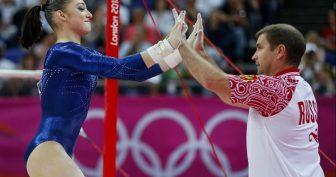 Красивые картинки с Всероссийским днем гимнастики 2019 (18 фото)