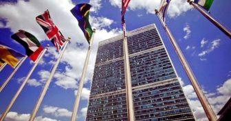 Красивые картинки с Днем ООН 2020 (17 фото)