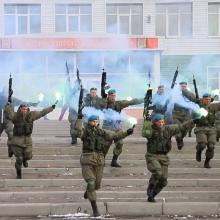 Красивые картинки с Всероссийским днем призывника 2019 (9 фото)