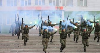 Красивые картинки с Всероссийским днем призывника 2020 (13 фото)