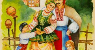 Красивые картинки с Днем украинской письменности и языка 2020 (11 фото)