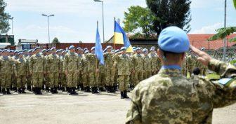 Красивые картинки с Днем сухопутных войск Украины 2020 (23 фото)