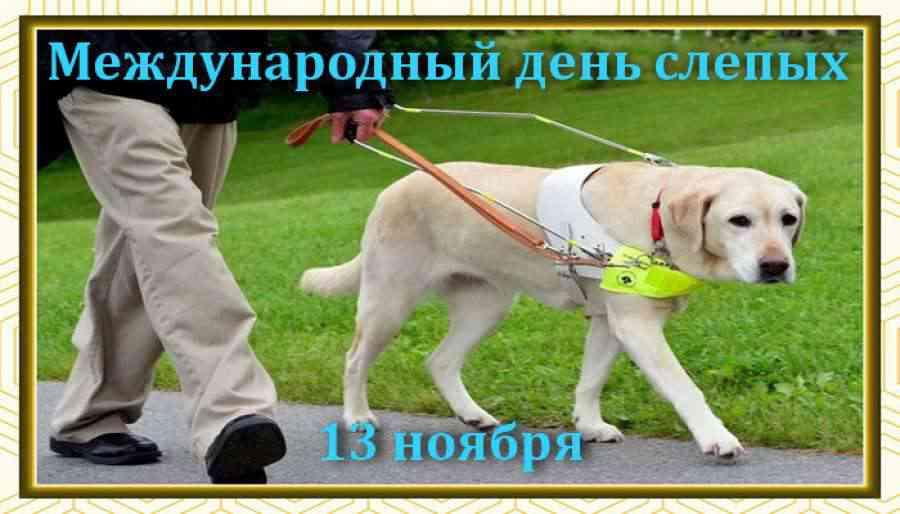 Свободная, открытки ко дню слепых