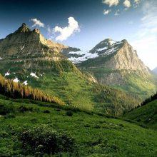 Красивые картинки с Международным днем гор 2019 (13 фото)